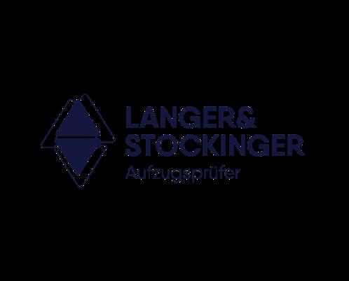 Logo Langer Stockinger