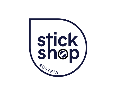Logo Stickshop