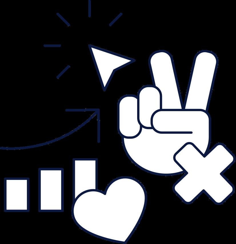 Icon 8create Social-Media Agentur